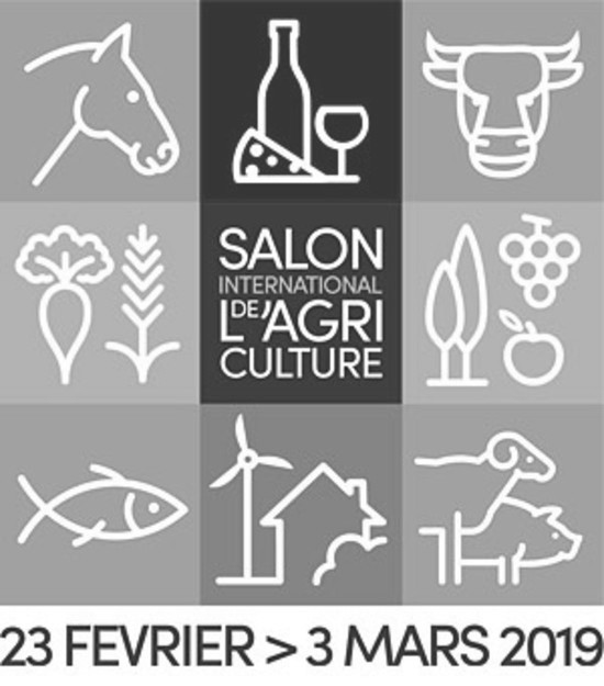 Salon Agricole Paris 2019