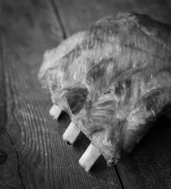 Coustous de Porc Noir de Bigorre